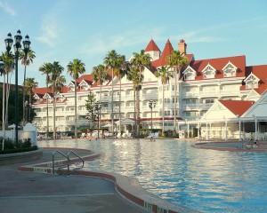 Disney\'s Grand Floridian Resort Hotel