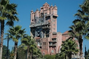 Dare you enter The Twilight Zone Tower of Terror?