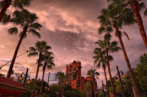 Disney Tower of Terror Height Requirement