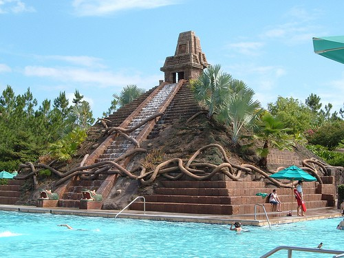 Disney Coronado Springs Pool – What is So Good About It?