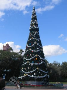 disneychristmastree