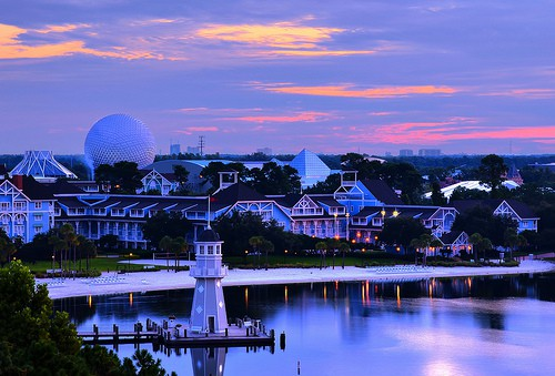 The Disney Beach Club Resort Is Perfect Place To Stay If You Are Looking For A Deluxe Hotel In An Excellent Location Within Walking Distance Of Epcot