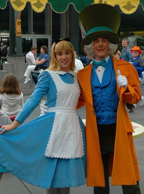 Disney Tables Of Wonderland Dining Guide