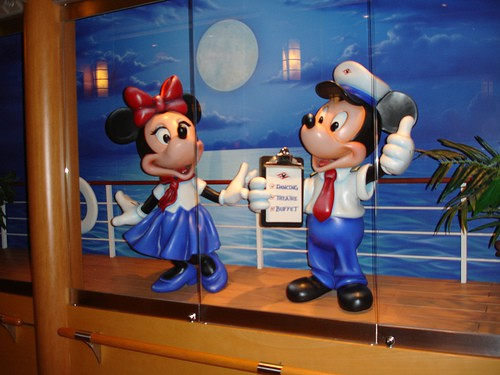 walt disney world cruise  packages