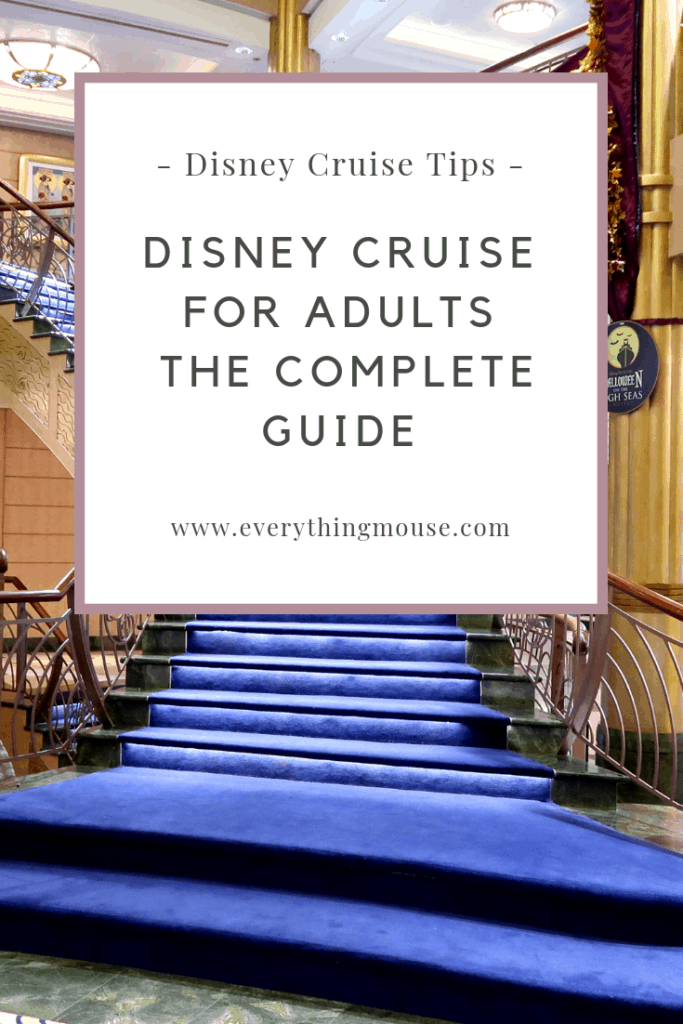disneycruiseforadults