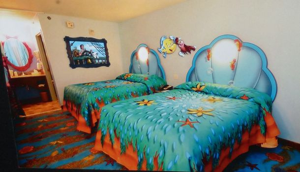 Disney Art Of Animation Resort Everythingmouse Guide To
