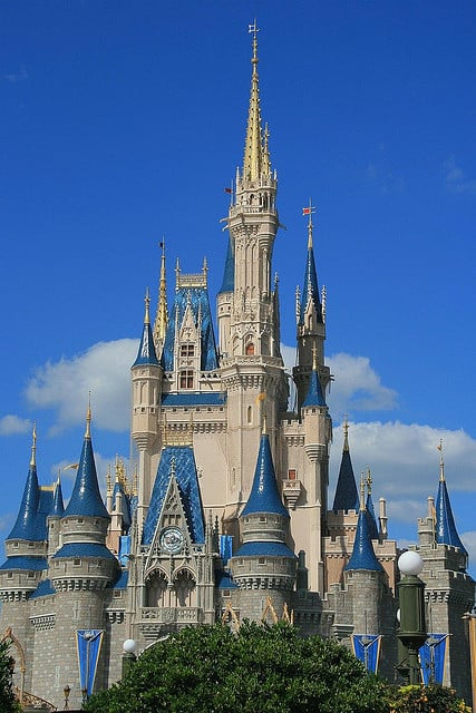 Disney castle suite sweepstakes 2018