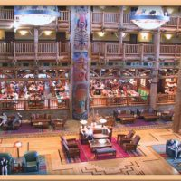 disney wilderness lodge resort hotel