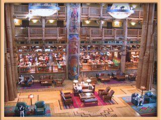 disney wilderness lodge resort hotel
