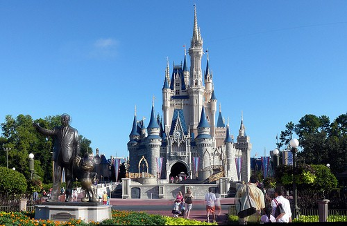 Which Of The Disney Magic Kingdom Hotels