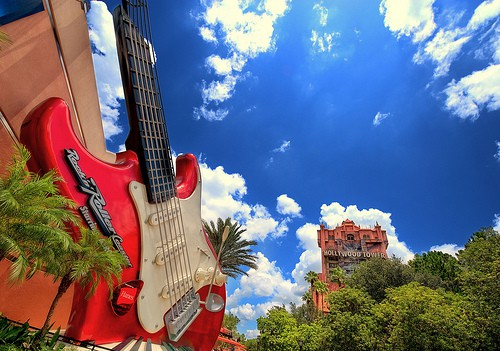 Disney World Fast Pass Rides and Attractions