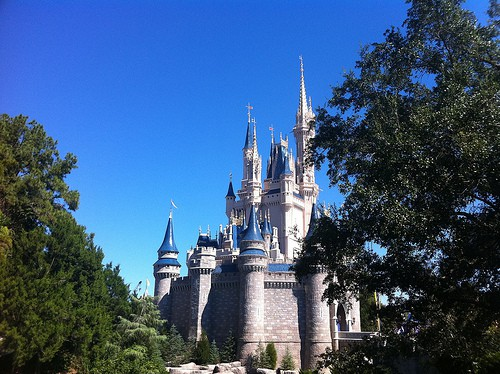 Top 10 Best Walt Disney World Restaurants For Kids