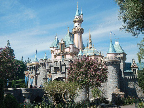 International Disney Attractions We Want In America