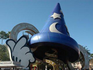 Win a Disney World Vacation