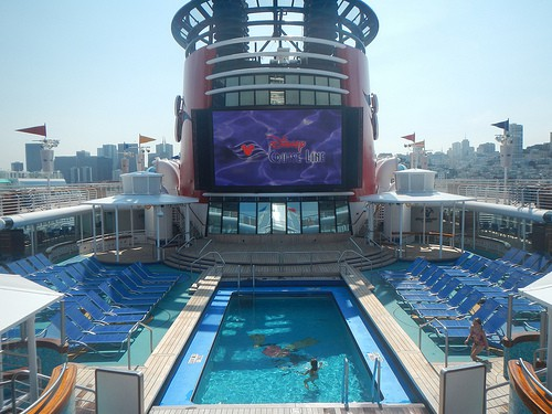 Disney Cruise Line 2016 Sailings