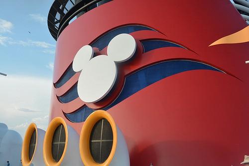 Disney cruise booking onboard