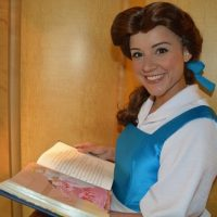Disney Cruise Character Experiences