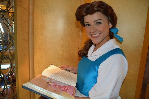 Disney Cruise Character Greeting Experiences