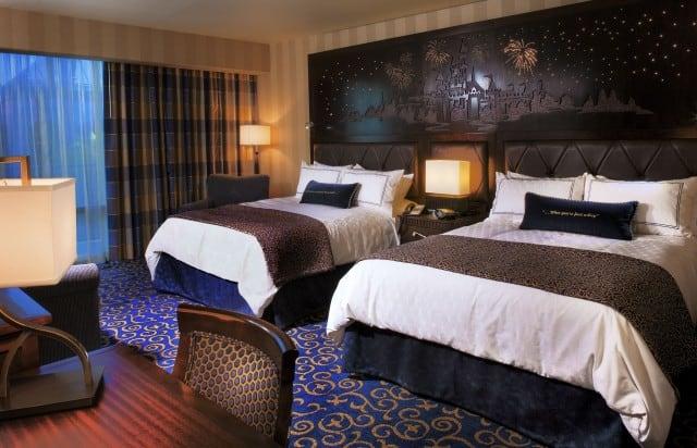Disneyland Hotel Resort Benefits – Are They Worth It?
