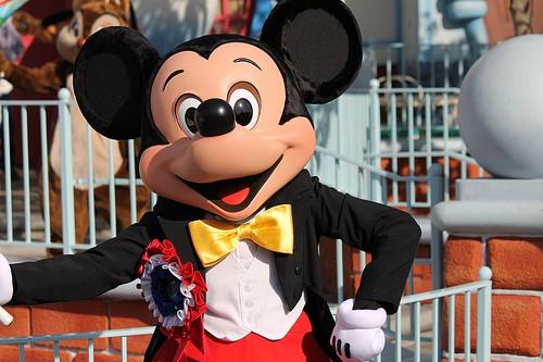 Disneyland Character Dining 2020