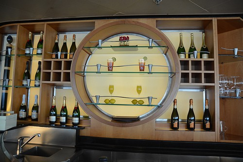 Disney Cruise Line Alcohol Policy