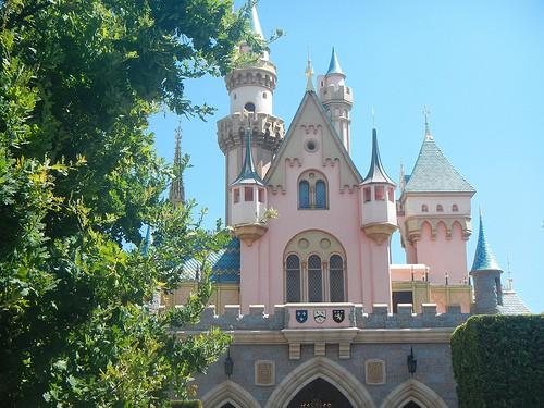 Disneyland and California Adventure Ride Closures June 2016