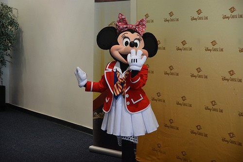 Disney Cruise Military Discounts