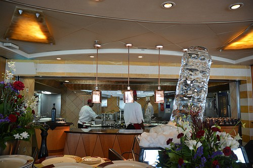 Disney Palo Restaurant