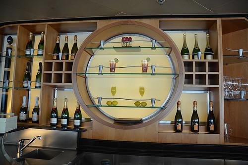 Disney Wonder Palo Bar