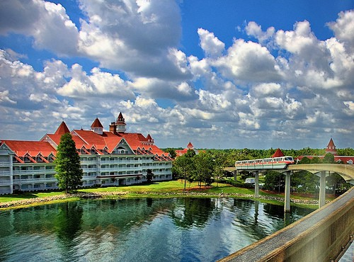 Disney Grand Floridian Resort Hotel – Which Are The Best Rooms?