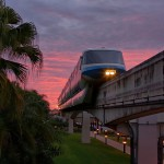 Disney World Monorail Resorts