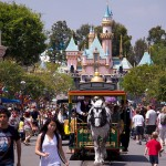 Disneyland And California Adventure Ride Closures And Rehabs April 2014