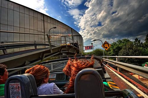 Walt Disney World Ride Closures and Rehabs April 2014