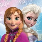 Disney Frozen Academy Award