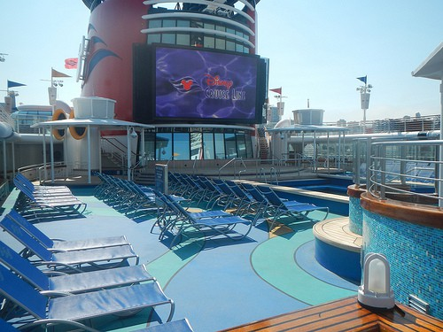 Disney Cruise Line  Fall 2016 Sailings and Itineraries