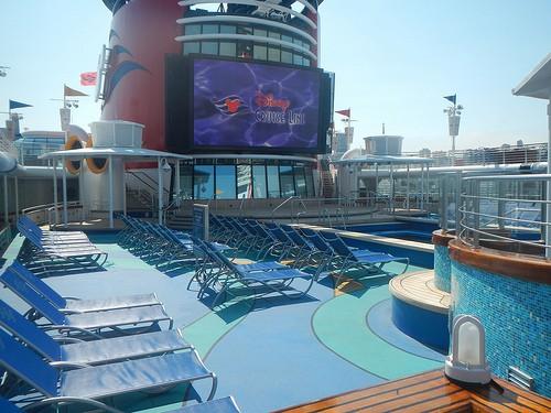 Disney Panama Canal Cruise 2015
