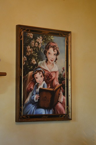 Enchanted Tales With Belle Picture