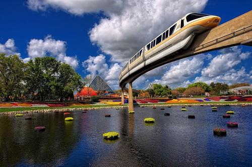 Disney World Fast Pass+ New Changes