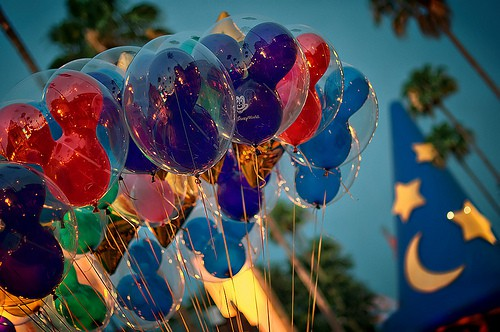 Disney World Ride and Attraction Closures May 2014
