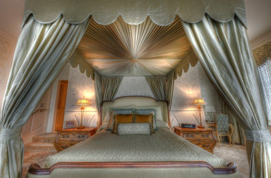 Disneyland Fairy Tale Suite
