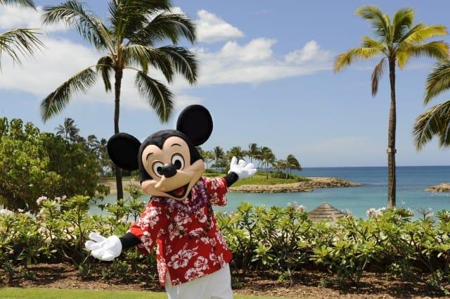 Disney Cruise Line DVD