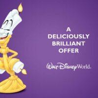 Disney Free Dining Plan 2014