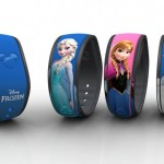 Disney Frozen MagicBands Available At Hollywood Studios