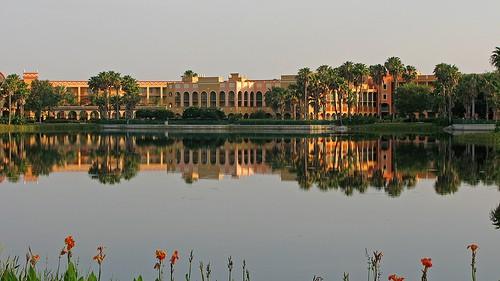 Disney World Coronado Springs Resort Hotel Review