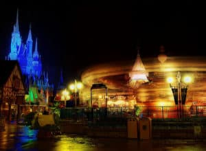 Walt Disney World Ride Closures For January 2015