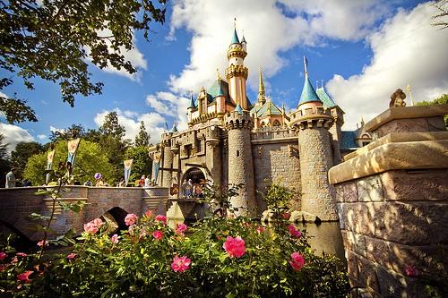 Win a Disneyland Vacation
