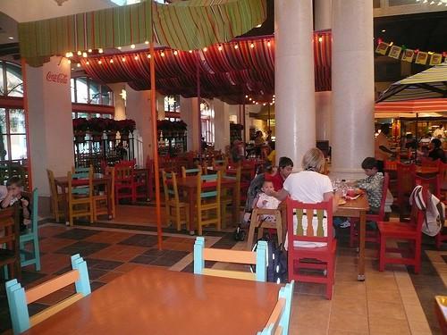 Disney Coronado Springs Pepper Market
