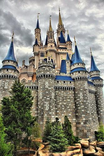 Disney World Gaston Video Goes Viral