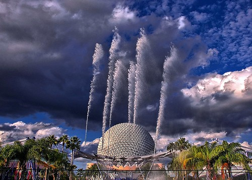 Walt Disney World Ride and Attraction Closures March 2015