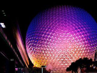 Walt Disney World Closures May 2016